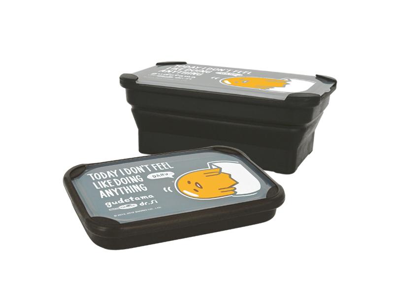 矽寶巧餐盒