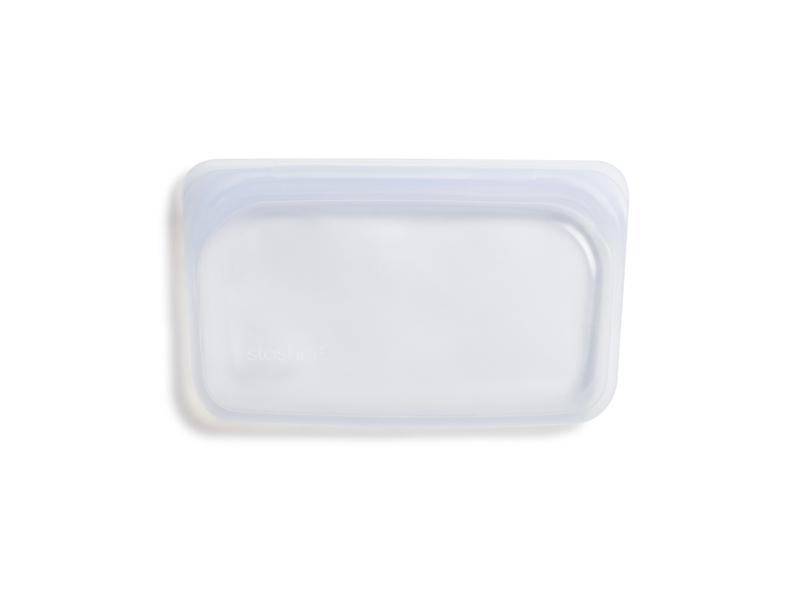 矽膠密封食物袋 長形