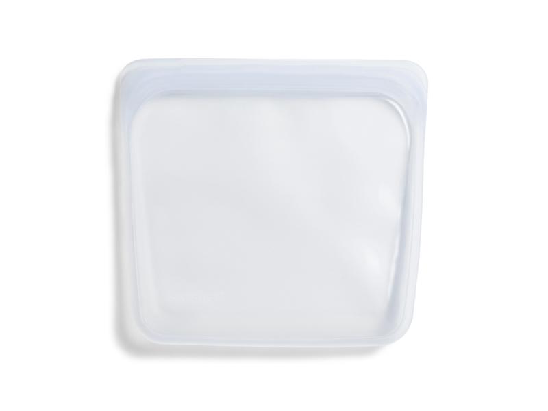 矽膠密封食物袋 方形