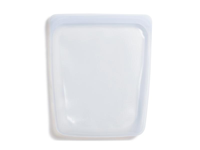 矽膠密封食物袋 大長形