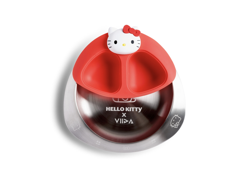 Hello Kitty 用餐套組
